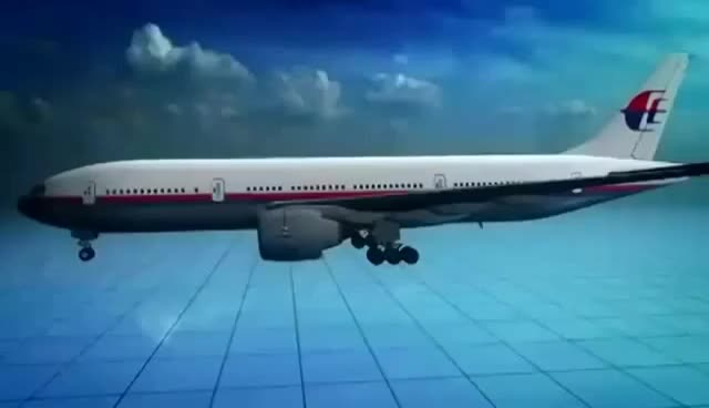 Watch and share New Documentary : MH370 The Plane That Vanished  ~  Air Crash Investigation GIFs on Gfycat