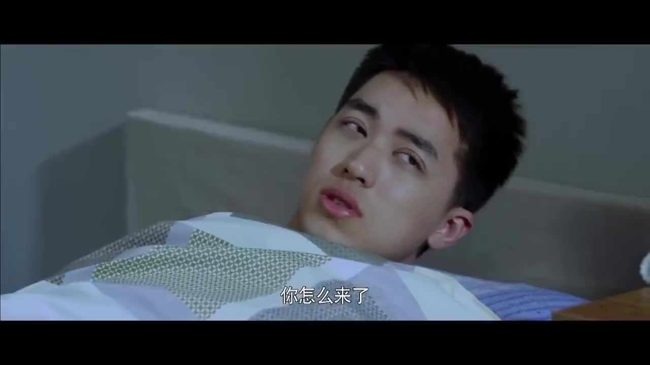 ENG SUB Addicted Web Series EP 11 UNCUT 上瘾网络剧 Chinese Gay Series
