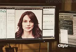 Watch and share Person Of Interest GIFs and Kara And Carter ♥ GIFs on Gfycat