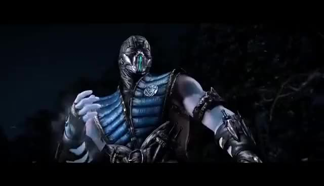 Mortal Kombat 10 Characters