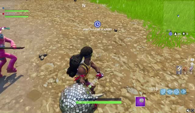 Watch and share Fortnite 26 04 2018 19 11 11 GIFs on Gfycat