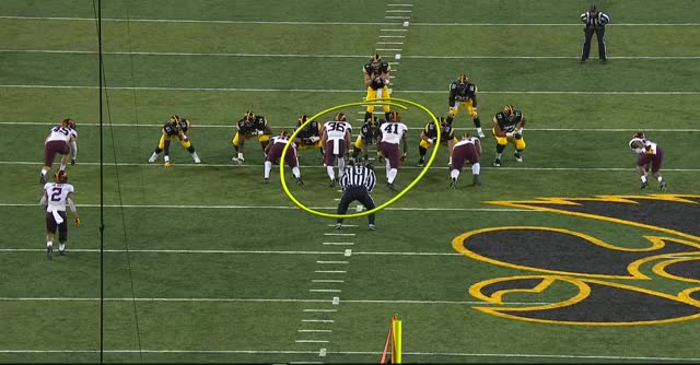 Watch and share FFFF Minnesota: Twist DTs Gets Home GIFs by Seth Fisher on Gfycat
