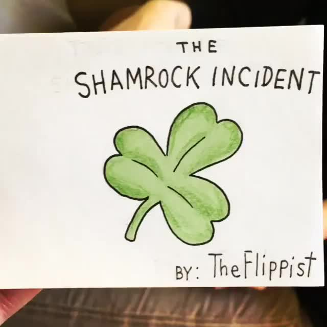 Watch Happy St. Patrick's Day! Beware the DNA JUMBLR! ☘️🐕 GIF by Jackson3OH3 (@jackson3oh3) on Gfycat. Discover more The Flippist Custom Cartoons GIFs on Gfycat