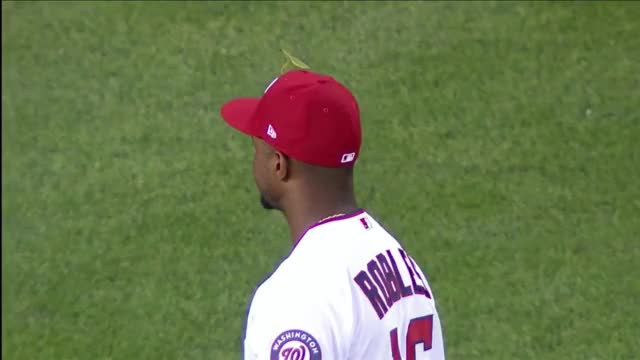 Watch and share Victor Robles Praying Mantis GIFs by efitz11 on Gfycat