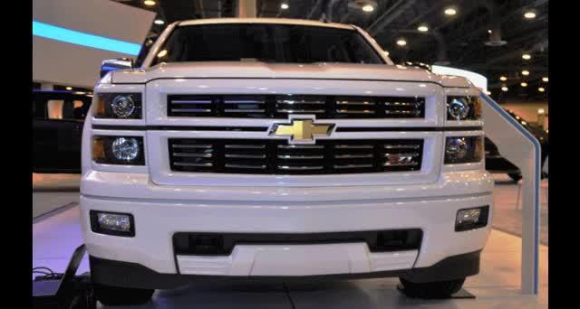 Watch and share 2015 Chevrolet Silverado Rally Sport And Custom Sport GIFs on Gfycat