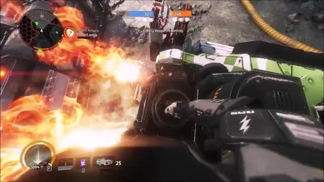 Watch and share Titanfall GIFs by ropefish on Gfycat