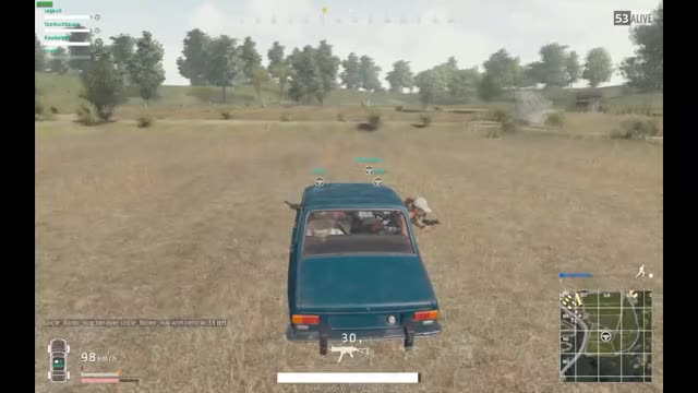 Watch and share Car Flip GIFs and Pubg GIFs by paco_sinbad15 on Gfycat