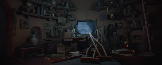 Watch Golem - Perspective GIF by @highwire on Gfycat. Discover more related GIFs on Gfycat
