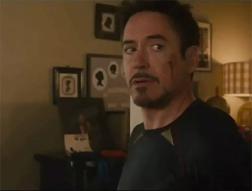 Watch and share Robert Downey Jr GIFs and Tonystark GIFs on Gfycat