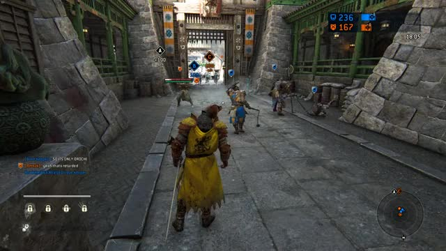 Watch and share Assassins Can Still Parry Crushing Counterstrike... GIFs on Gfycat