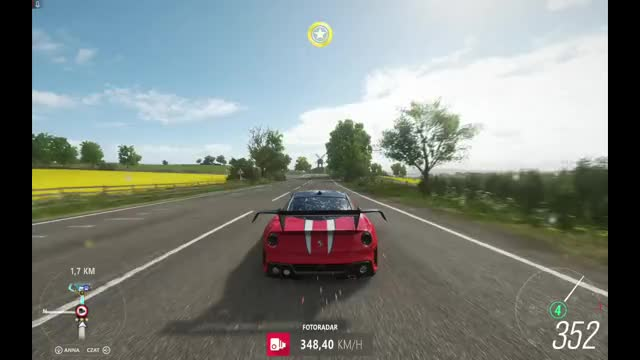 Watch and share Horizon 4 GIFs and Forza GIFs on Gfycat
