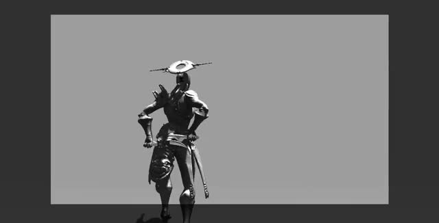 Watch Fan Weapon GIF by Warframe (@digitalextremes) on Gfycat. Discover more related GIFs on Gfycat