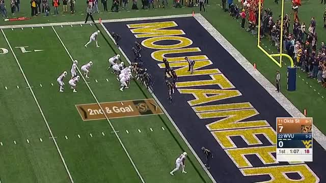 Watch and share Football GIFs and Game Day GIFs by Pistols Firing on Gfycat