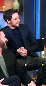Watch and share James Mcavoy GIFs and Xmdofp GIFs on Gfycat