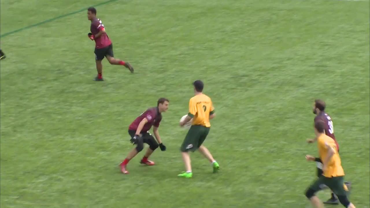 ultimategifs, WUGC 2016 - Canada vs Australia Men's Bronze Medal Game GIFs
