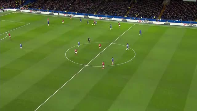 Watch and share 67 Herrera (FA Cup) (2) GIFs by mu_goals_xx on Gfycat