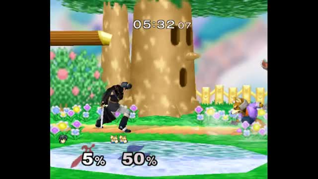 Watch and share Smashgifs GIFs and Ssbm GIFs by Eekim on Gfycat