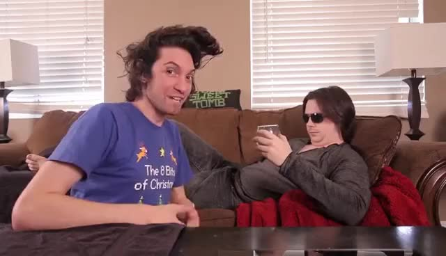 Watch and share Game Grumps For Charity! GIFs on Gfycat