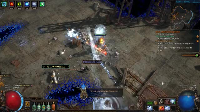 Watch NexusToT GIF on Gfycat. Discover more pathofexile GIFs on Gfycat