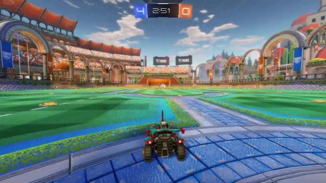Watch Rocket League: Survival of the Fittest Trophy (& near fail) GIF by @schuurthing on Gfycat. Discover more PS4share, PlayStation 4, Rocket League, Sony Computer Entertainment, rocketleague GIFs on Gfycat