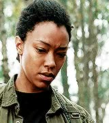Watch In another time GIF on Gfycat. Discover more *twd, 1k, Sonequa Martin-Green, carol peletier, deanna monroe, i missed a lady so tiny judith joined the ladies, jessie anderson, judith grimes, maggie greene, michonne, mine, rosita espinosa, sasha williams, tara chambler, the walking dead, twd spoilers GIFs on Gfycat