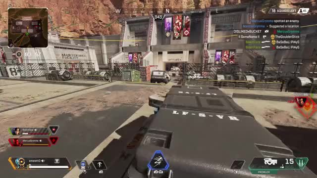Watch Scorpion PUNCH GIF by Gamer DVR (@xboxdvr) on Gfycat. Discover more ApexLegends, amerett0, xbox, xbox dvr, xbox one GIFs on Gfycat