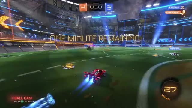 Watch RL - Ruuuweeeneed Redirect GIF on Gfycat. Discover more PS4share, PlayStation 4, Rocket League®, RocketLeague, Sony Interactive Entertainment, ultimate_the GIFs on Gfycat