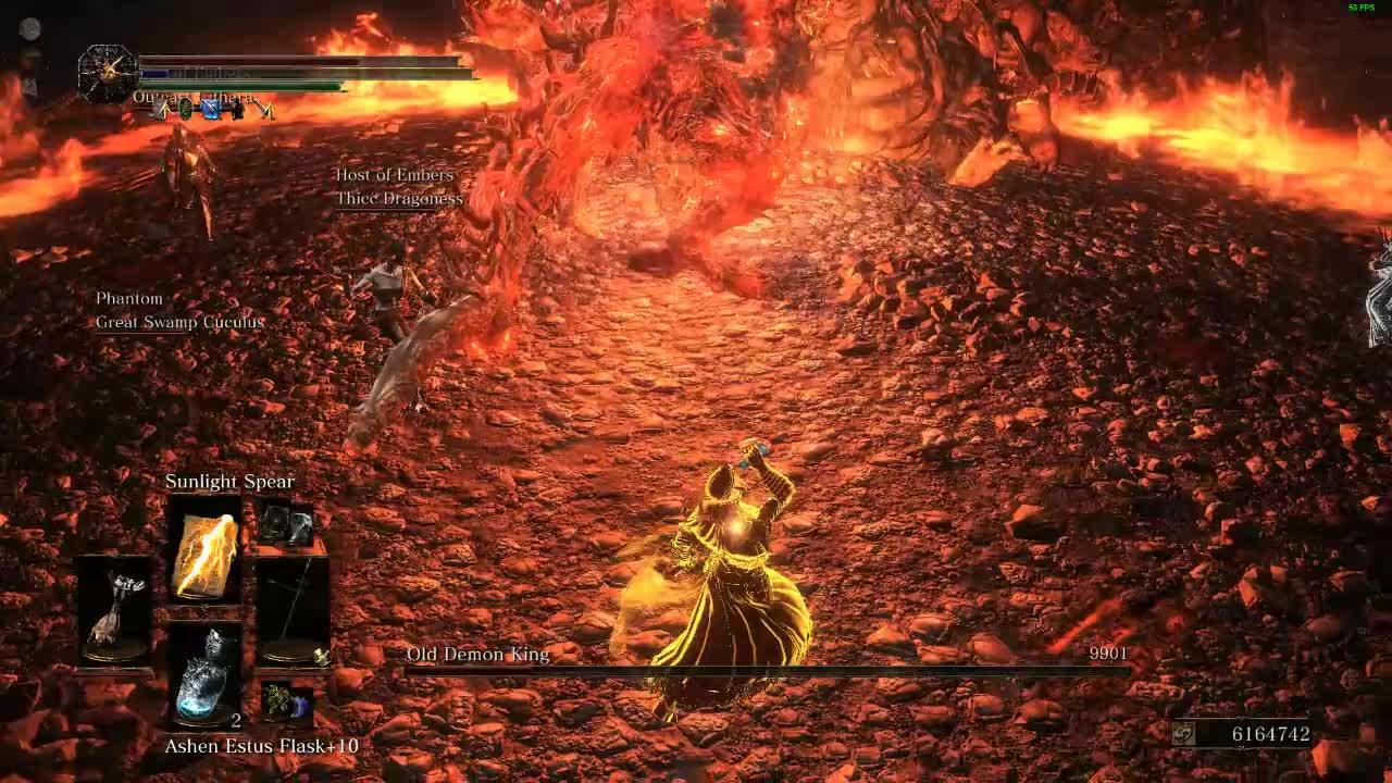 darksouls, Dark Souls III 2019.03.16 - 13.11.09.07.DVR GIFs