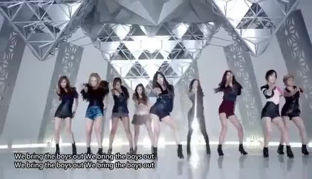 Watch and share Girls\' Generation GIFs on Gfycat