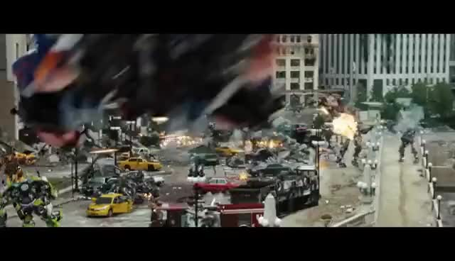 Watch and share Transformer 3 GIFs on Gfycat