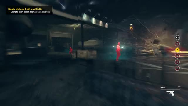 Watch and share Quantum Break GIFs by threepquest on Gfycat
