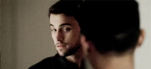 Watch and share Connor Walsh GIFs and Jack Falahee GIFs on Gfycat