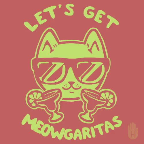 Watch and share Margaritas GIFs and Cats GIFs on Gfycat