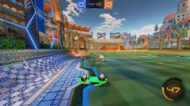 Watch Cute GIF by reichnekov on Gfycat. Discover more champ, goal, rocket league GIFs on Gfycat