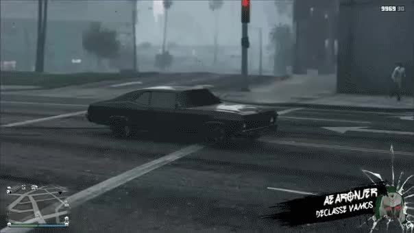 Watch and share Grand Theft Auto 5 GIFs and Declasse Vamos GIFs by AEARONJER CIRCUMSTANCE on Gfycat
