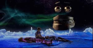 Watch and share Reminded Me Of The Sharkboy And Lavagirl Robot Thing GIFs on Gfycat