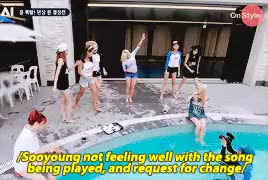 Watch and share Girls Generation GIFs and Sooyoung GIFs on Gfycat