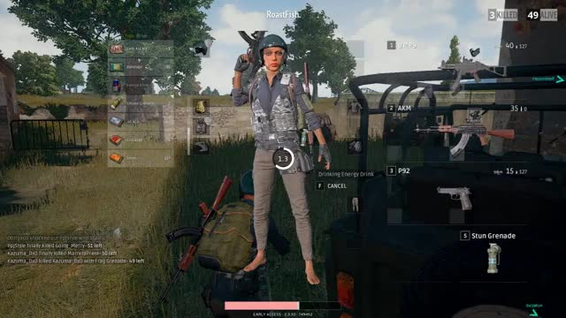 Watch Car Dealer GIF on Gfycat. Discover more pubg GIFs on Gfycat