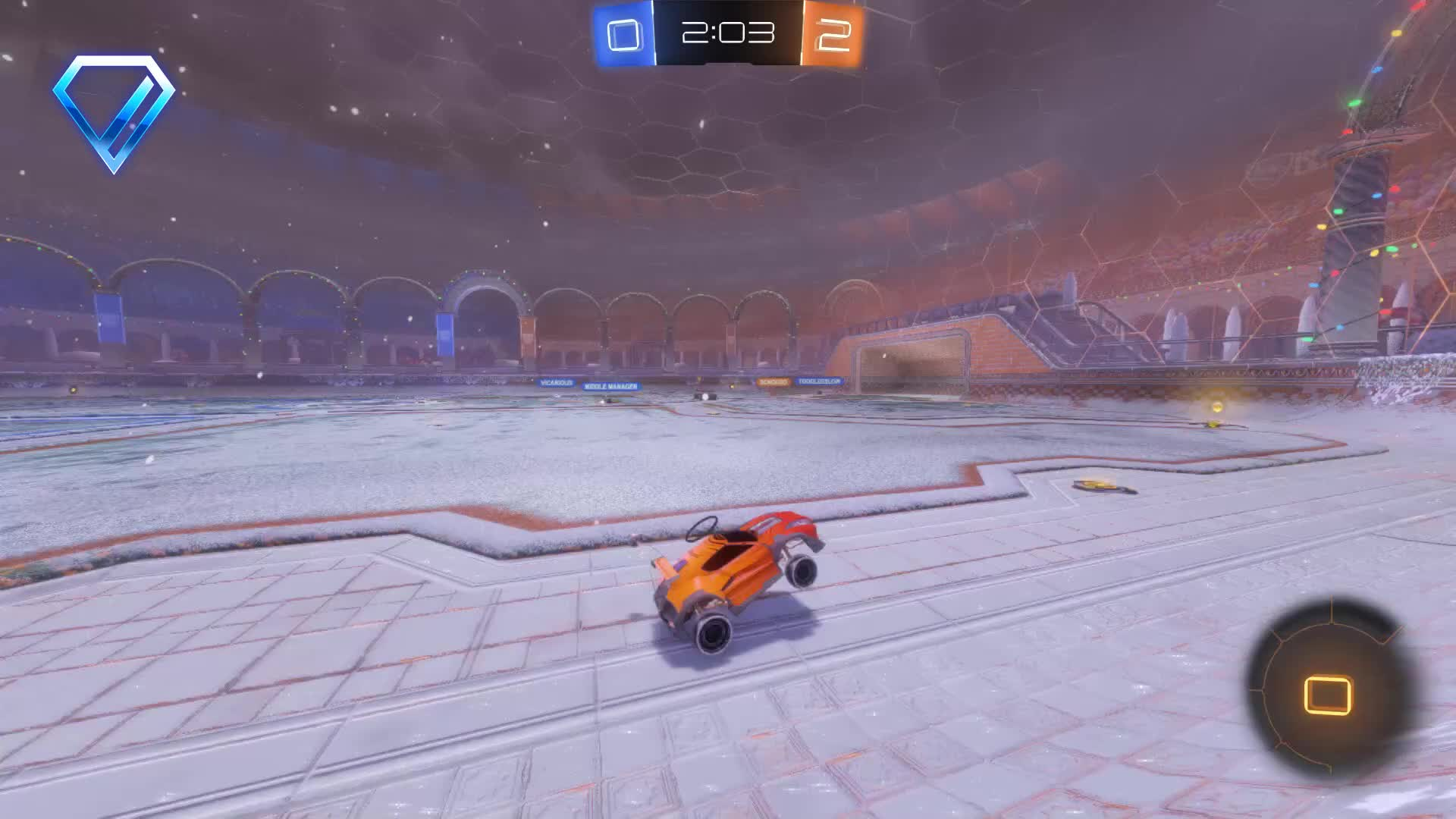 Gif Your Game, GifYourGame, Goal, R | O | O | S | T | E | R, Rocket League, RocketLeague, Goal 3: R | O | O | S | T | E | R GIFs