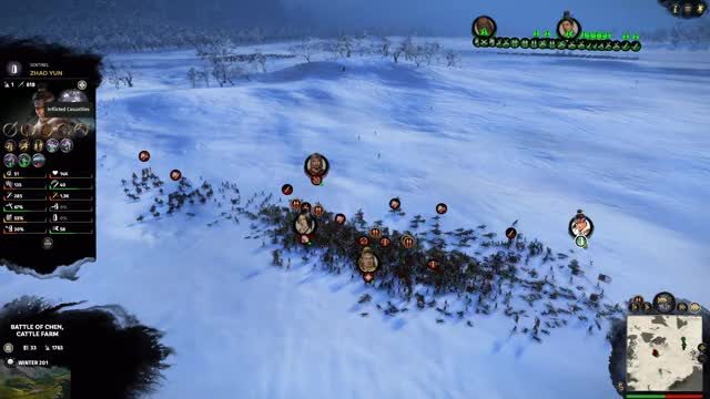 Watch and share Total War GIFs on Gfycat