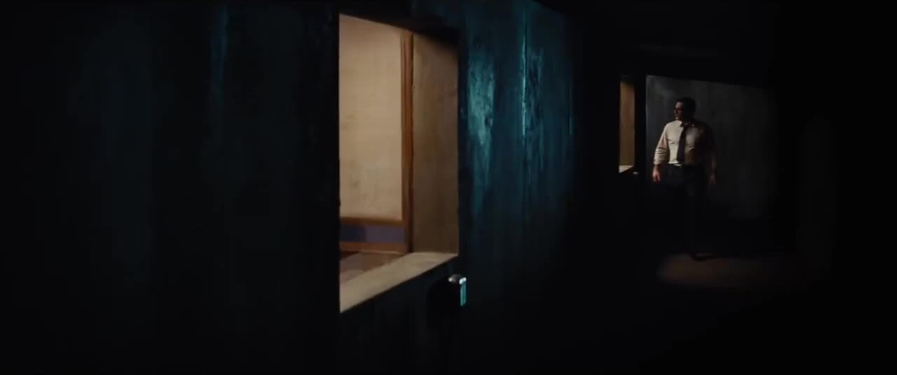 bad times at the el royale, through the glass GIFs