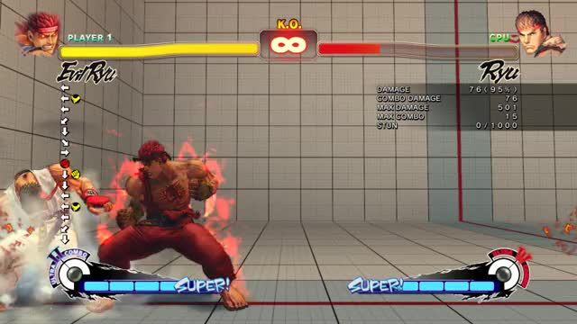 Watch Progress GIF by @beserkmaster on Gfycat. Discover more Beserkmaster, Evil Ryu, USF4 GIFs on Gfycat