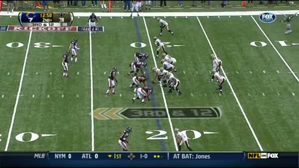 Watch and share Brees On The Shotgun GIFs by miceliff on Gfycat