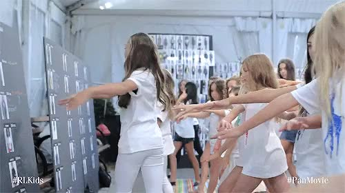 Watch and share Mackenzie Ziegler GIFs and Little Dancers GIFs on Gfycat
