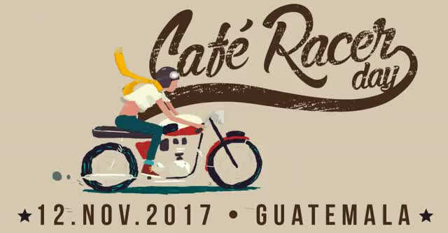 Watch and share Cafe-Racer GIFs on Gfycat