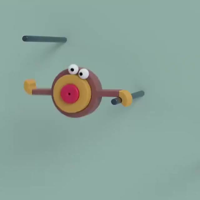 Watch and share Swing Monkey, Swing! - . - GIFs on Gfycat