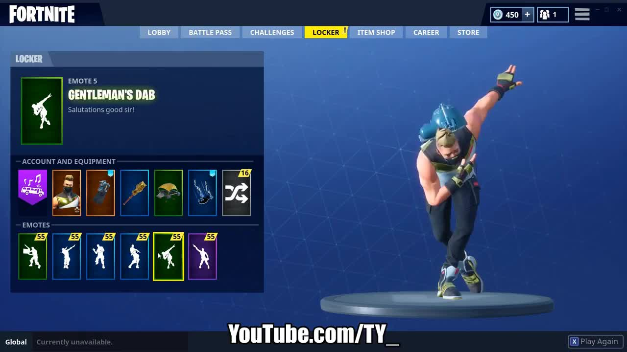 Battle, Taunt, emote, fortnite, irl, refrence, royale, update, Gentleman's Dab GIFs