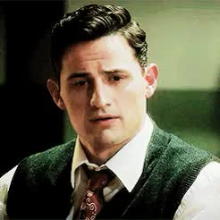 Watch and share Jack Thompson GIFs and Agent Carter GIFs on Gfycat