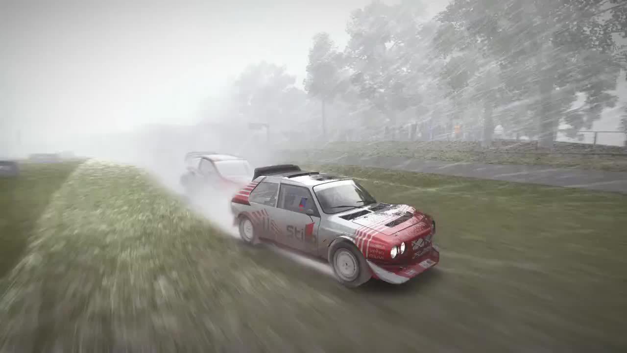 dirtgame, Dirt Rally 01 30 2016   18 26 43 23 GIFs