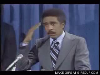 Watch and share Richard Pryor GIFs on Gfycat